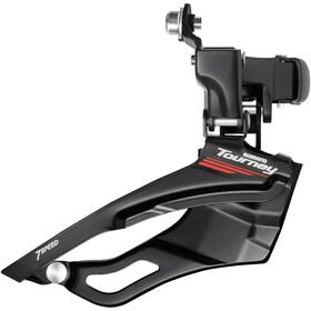 Shimano Tourney FD-A073 Front Derailleur 3 x 7-delt black